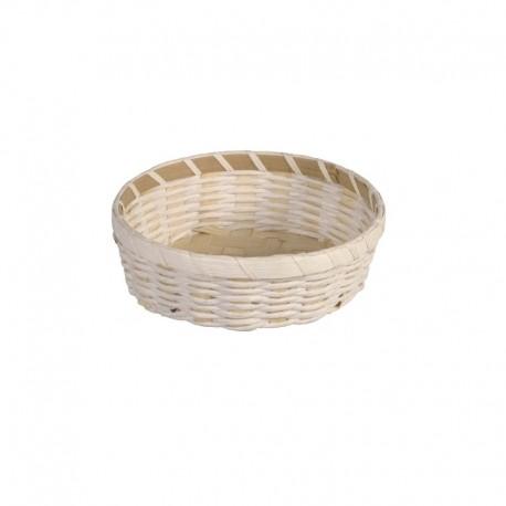 Panera Cordón Base Bambú Circular