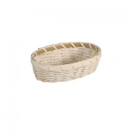 Panera Cordón Base Bambú Oval