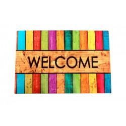 Felpudo Goma TNT Welcome