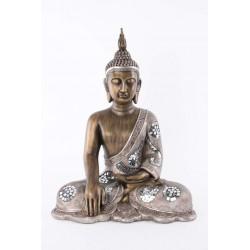 Buda Nacarado Sentado