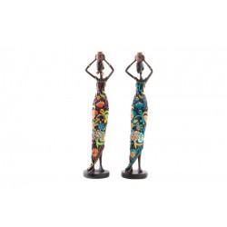 Figura Africanas Colores