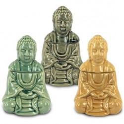 Quemador Esencias Buda Sentado