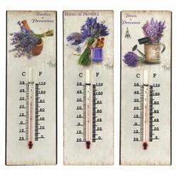 Termometro Lavanda Ramo