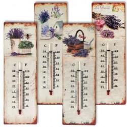 Termometro Lavanda Macetas