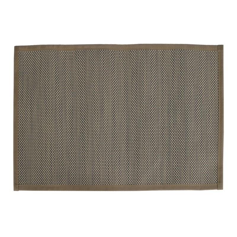 Alfombras esparto alfombra boho cm yute fondo de esparto textura de alfombra de esparto - Alfombra de pvc ...
