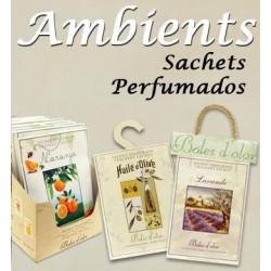 Sachet Perfumado Aromas