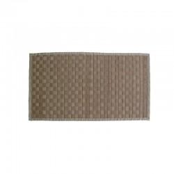 Alfombra Bambu Textil