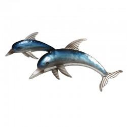 Delfin Vidriado