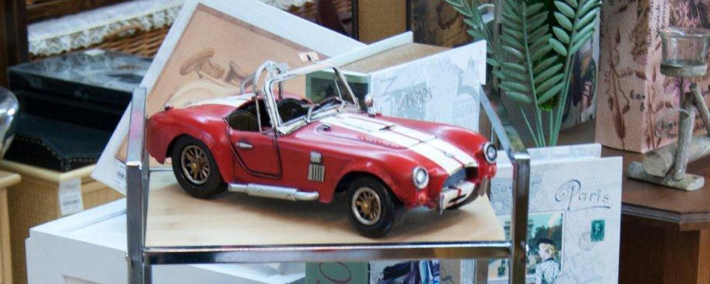 Miniaturas Auto